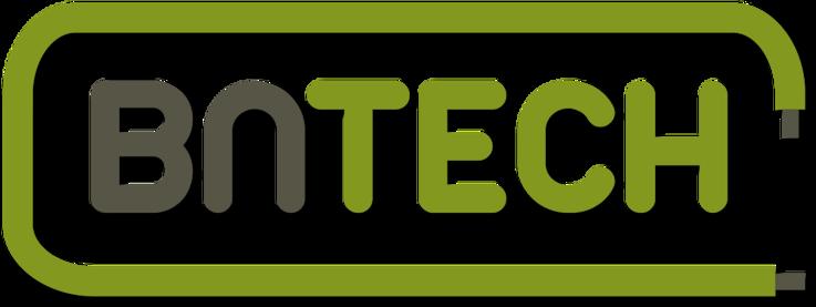 BN Tech logo