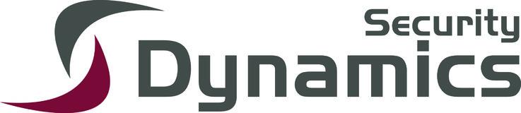 Security Dynamics logo