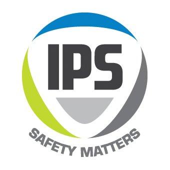 I.P.S. NV logo