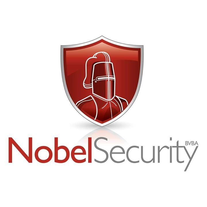 Nobel Security logo