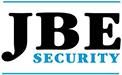 JBE Security logo