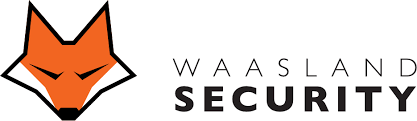 Waasland Security logo