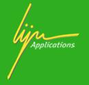 Lijn-applications logo