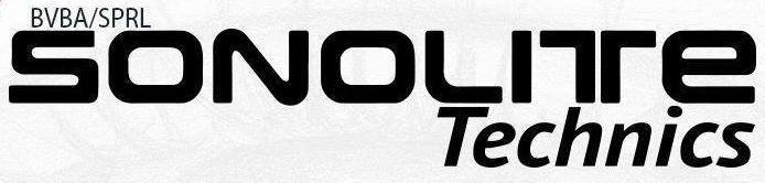 SONOLITE TECHNICS logo