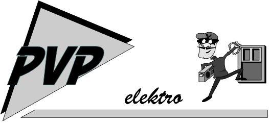 PvP Electro logo