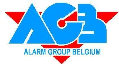 Alarm Group Belgium logo