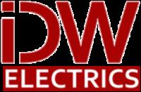 IDW electrics logo