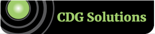 CDG Security Solutions logo