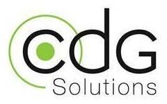 CDG Solutions logo