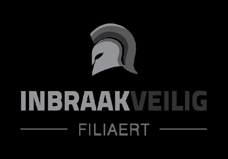 FILIAERT – Inbraakveilig logo